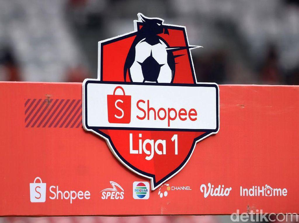 Shopee Liga 1 dan Liga 2 Akan Lanjut, Kapan Kick Off?