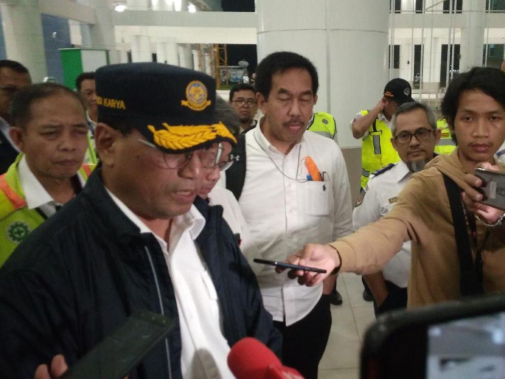 Evakuasi WNI ABK Diamond Princess dari Indramayu-Pulau Sebaru Ditempuh 15 Jam
