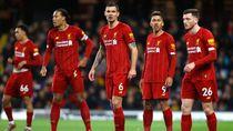 Video: Keok dari Atletico, Liverpool Terdepak dari Liga Champions