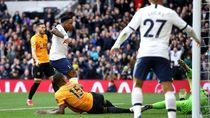 Telan Pil Pahit, Tottenham Kalah 2-3 dari Wolves