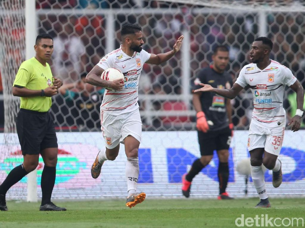 Jadwal Shopee Liga 1 2020 Hari Ini: Persela Vs PSIS, Borneo FC Vs Persipura
