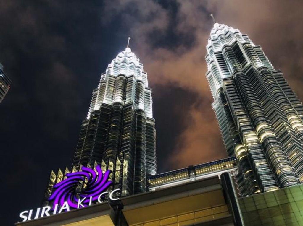 Malaysia Larang WNI Masuk, Ini Objek Wisata yang Bakal Dirindukan