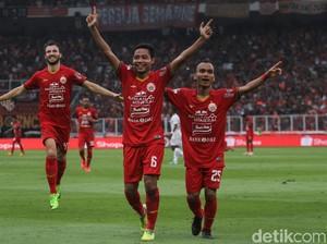 Bhayangkara FC Vs Persija Jakarta: Duel Antarlini Perang Bintang