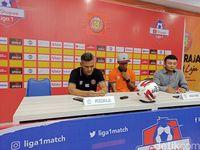Persiraja Bangga Bisa Tahan Imbang Bhayangkara FC