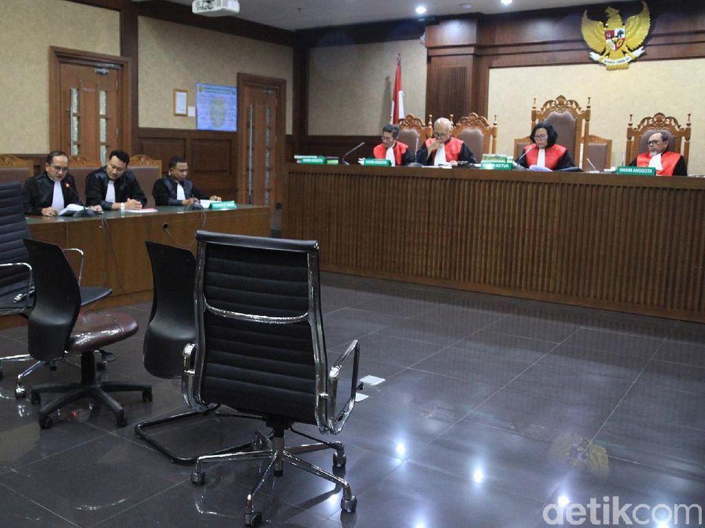 Jaksa Minta Hakim Rampas Aset dan Uang Rp 97 M di Kasus Korupsi Rp 37 T