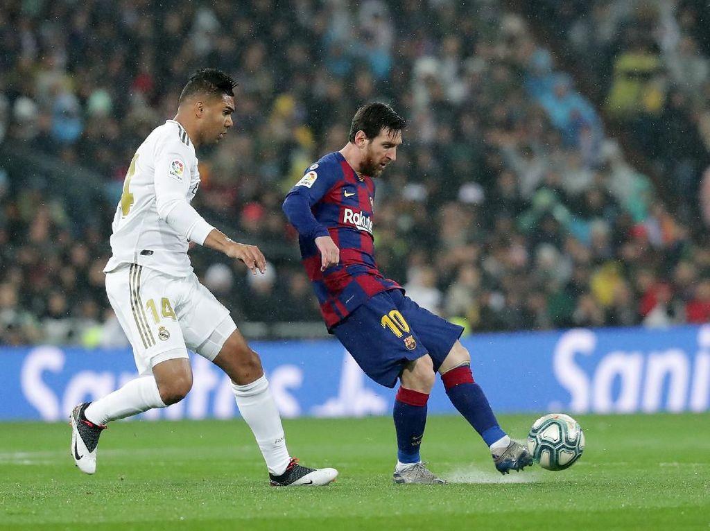 Fabregas Balas Courtois: Barcelona Pantas Kok Dinyatakan Juara