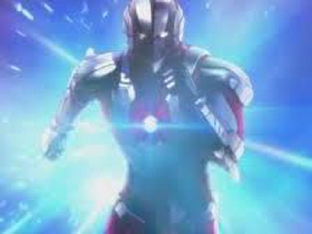 Hore... Ultraman Gabung Komik Marvel