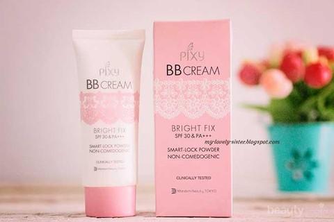 5 Rekomendasi BB Cream untuk Kulit Berminyak dengan ...