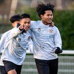Gaji Bagus Kahfi di FC Utrecht Sekitar Rp 430 Juta Per Bulan?