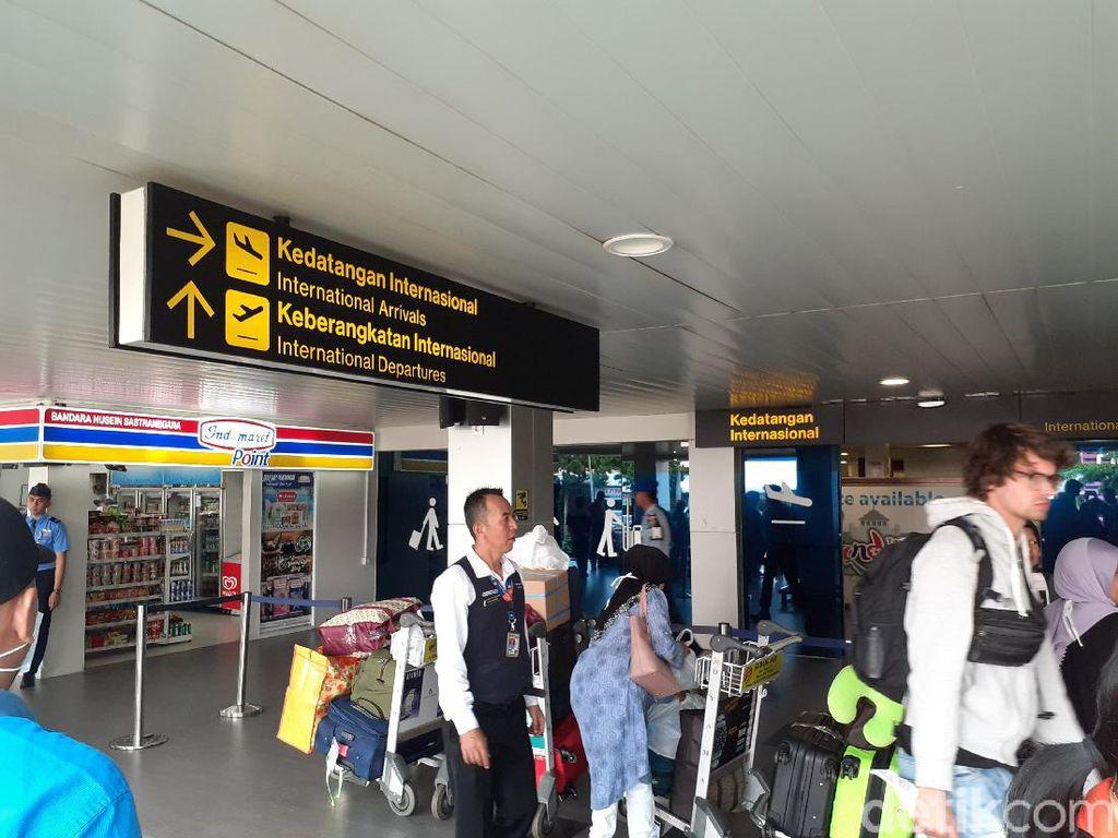 Pemeriksaan Corona di Bandara, Kemenhub: Berlaku bagi Semua Penumpang