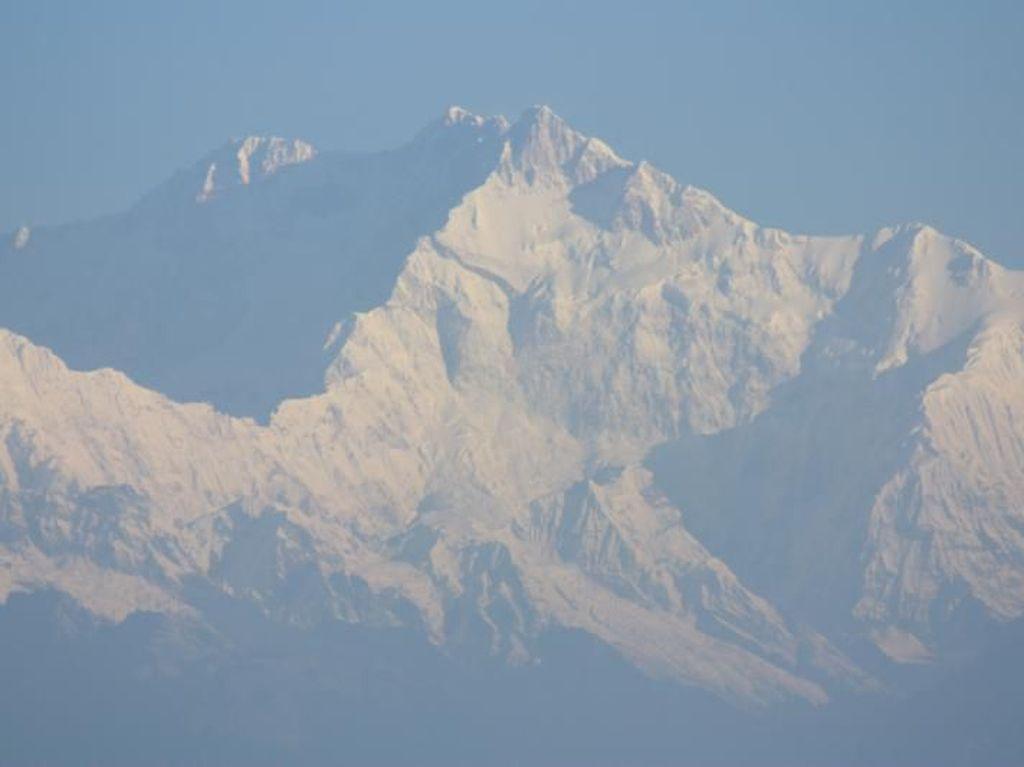 Ini Salah Satu Spot untuk Melihat Indahnya Himalaya