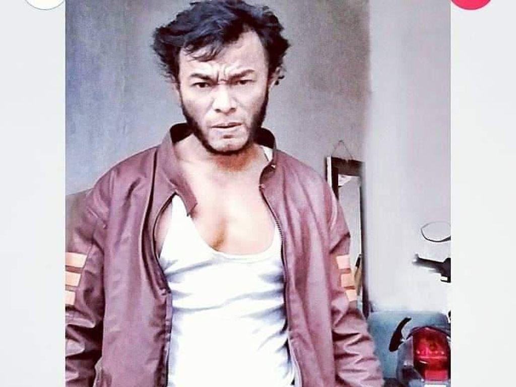 Cerita Wolverine dari Toraja, Akun Taksi Online Di-suspend karena Foto Beda