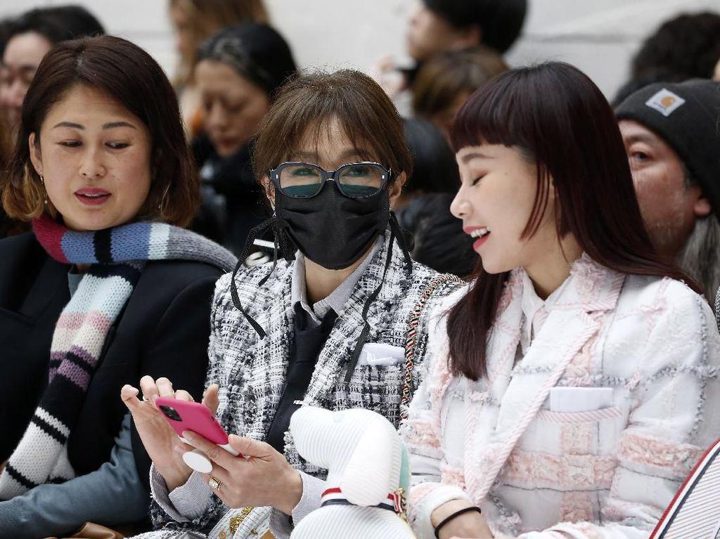 Kata Pakar Soal Masker N95, Tak Efektif Lindungi Tubuh dari Virus Corona