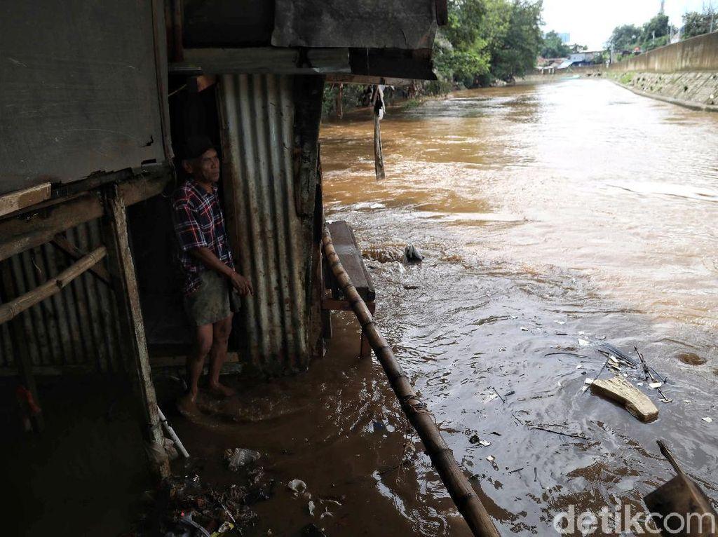 PKS DKI Tak Akan Kirim Anggota Sebelum Pansus Banjir Dibahas Ulang