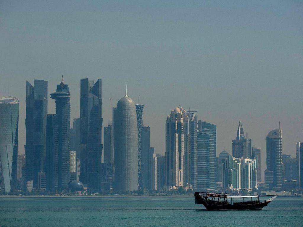 Melawan Hegemoni ala Qatar