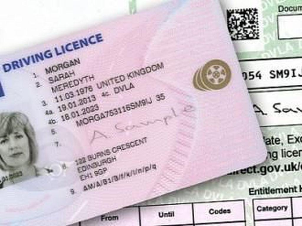 Ribuan Orang Jadi Korban, Inggris Waspada Scam Beli SIM Online