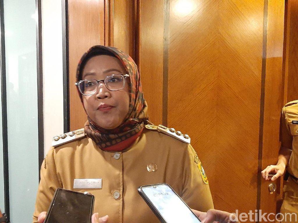 Bupati Bogor: Pasien Positif Corona Kerja Naik Ojol, KRL, MRT, TransJ