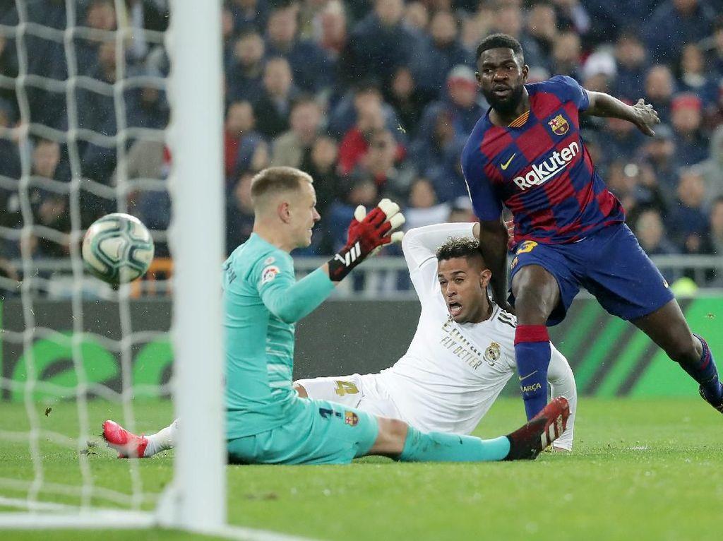 Mariano Bayar Kepercayaan Zidane