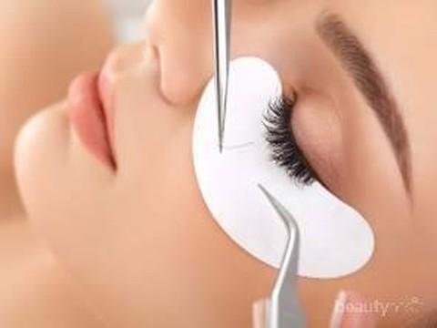 Tips Agar Eyelash Extension Bertahan Lama