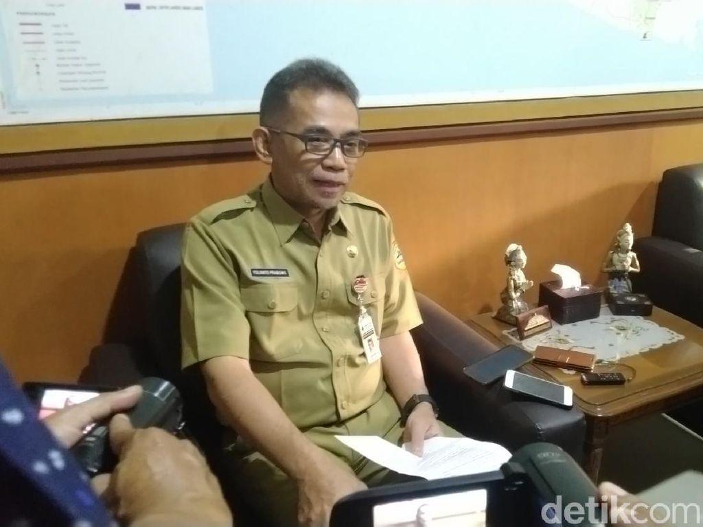 Alat Pelindung Diri untuk Tangani Suspect Corona di Jateng Menipis