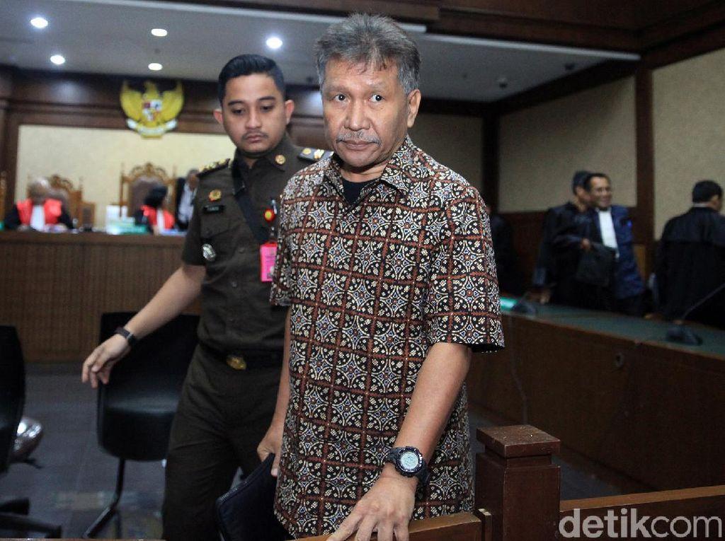 Kejutan Skandal Kasus Korupsi Rp 37,8 T, JK Disebut-sebut hingga Honggo Kabur
