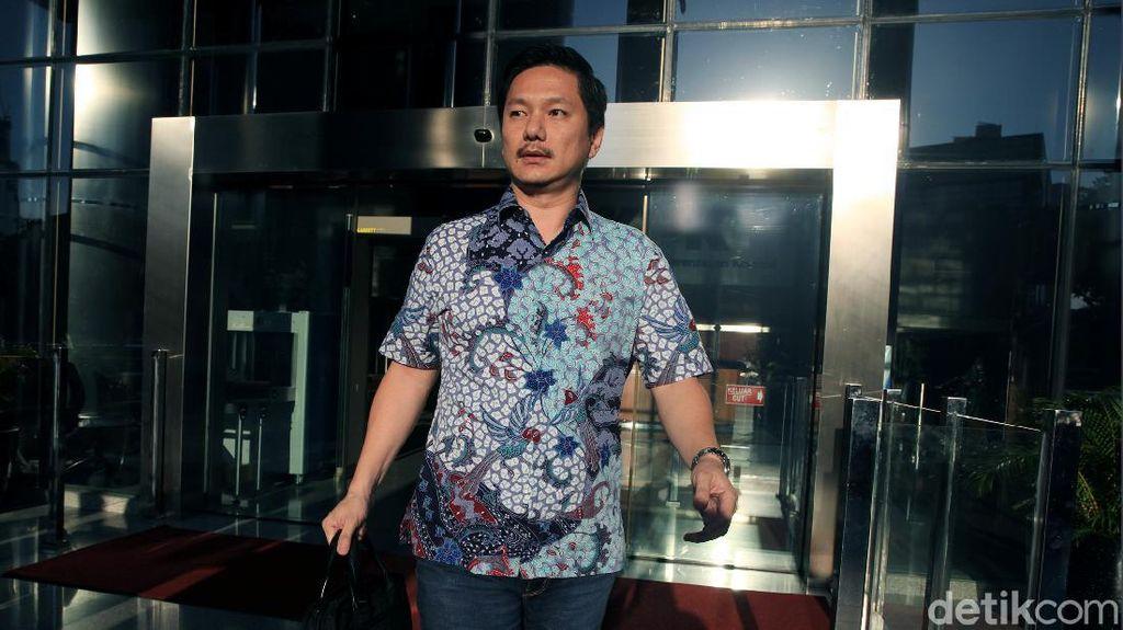 Direktur Fortune Mate Diperiksa KPK soal Kasus Nurhadi