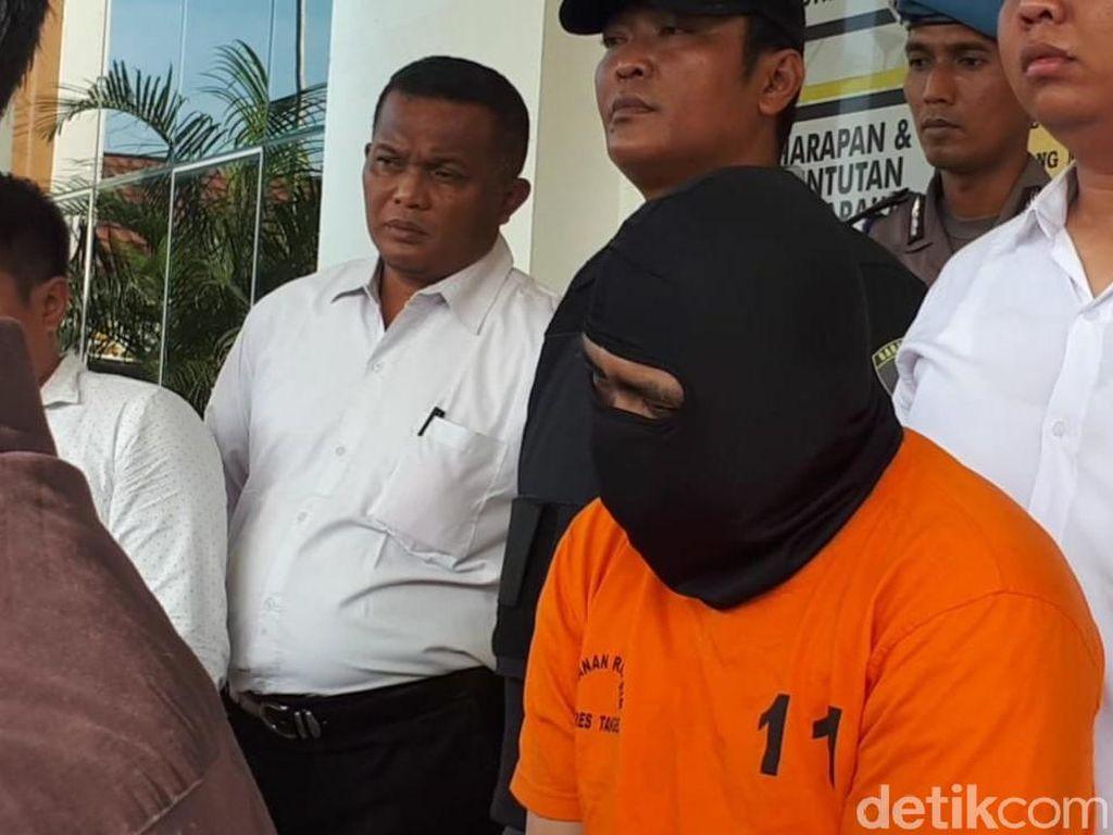 Ditangkap Polisi, Pria yang Ancam Syifa Hadju Minta Maaf