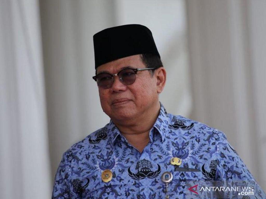 Interaksi dengan WN Singapura Positif Corona, Driver Ojol Dicari Dinkes Kepri