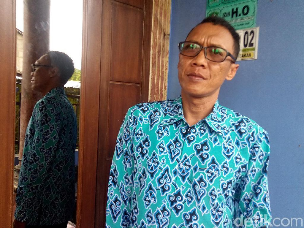 Curahan Hati Mugio, Nabung 6 Tahun Tapi Tertunda Umroh Gegara Corona