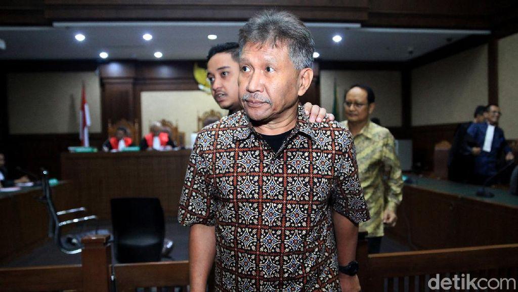 Dua Terdakwa Skandal Mega Korupsi Rp 37,8 T Jalani Sidang Lanjutan