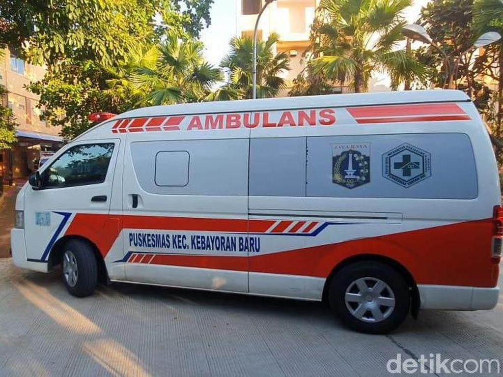1 Suspect Corona Meninggal, Bagaimana Standar Pemakaman Korban Pandemi?