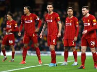 Link Live Streaming Liverpool Vs Bournemouth