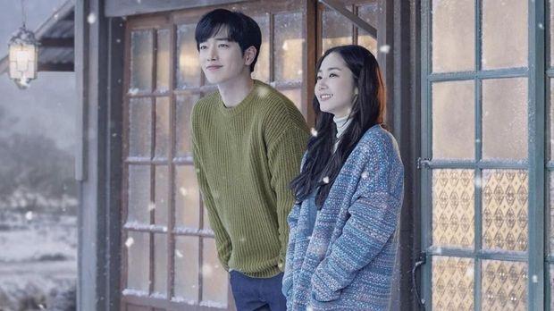 Sinopsis Drama Korea Baru, When The Weather Is Fine