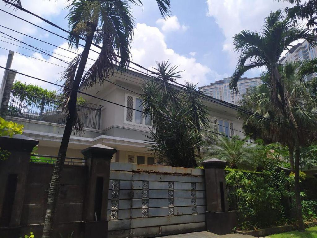 Bikin Bergetar! Ini Mewahnya Rumah Honggo Buron Kasus Korupsi Rp 37,8 Triliun