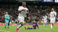 Barca Kalah dari Madrid karena Pique Remehkan Vinicius?