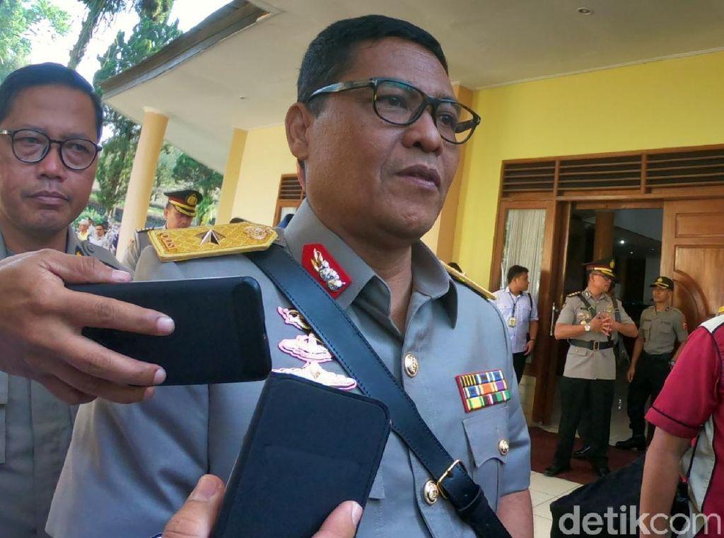 KKSB Berulah di Tembagapura, Polri: Satgas Nemangkawi Pastikan Warga Aman