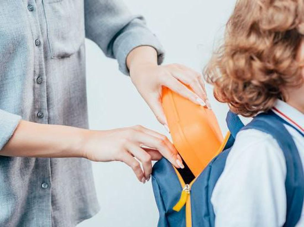 Ibu Ini Beri Pesan Menyentuh di Bekal Anaknya yang Alami Gangguan Sensorik