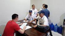 Siarkan Tayangan Olahraga Ilegal, Operator TV Kabel di Riau Digerebek