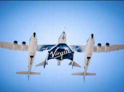 Virgin Galactic Siap-siap Terbangkan Ilmuwan ke Luar Angkasa
