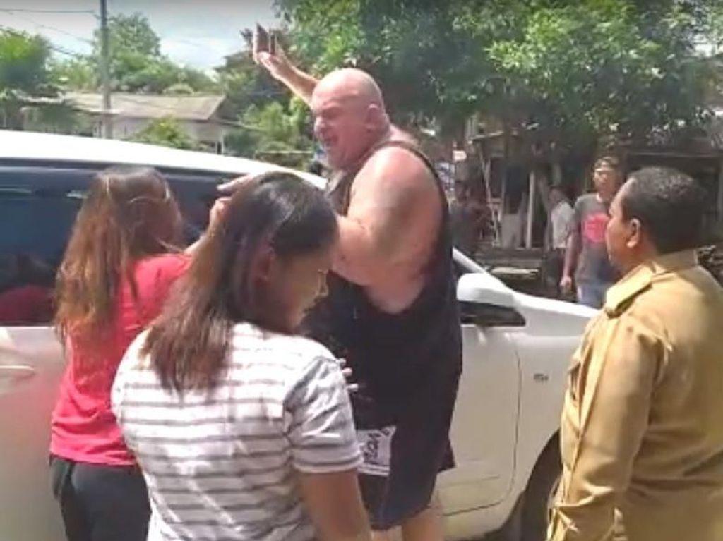 WN Australia Dilaporkan ke Polisi karena Diduga Aniaya Mantan Istri