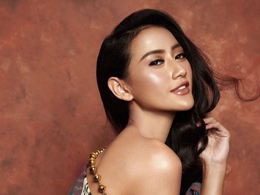 Potret Ayu Maulida dari Jatim yang Difavoritkan Menang Puteri Indonesia 2020