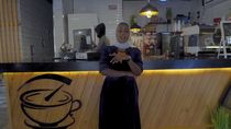 Penyanyi Wanita Diburu Pangeran Arab karena Bikin Lagu Hina Mekah