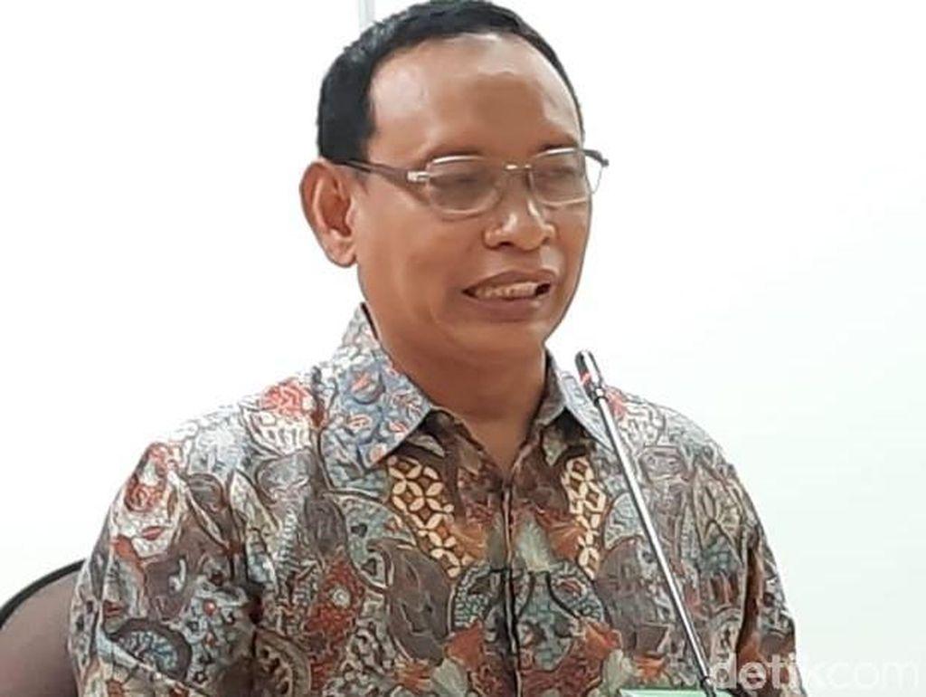 Jokowi Perintahkan Tes Corona Bisa Dilakukan di Unair, Ini Kata Rektor Prof Nasih