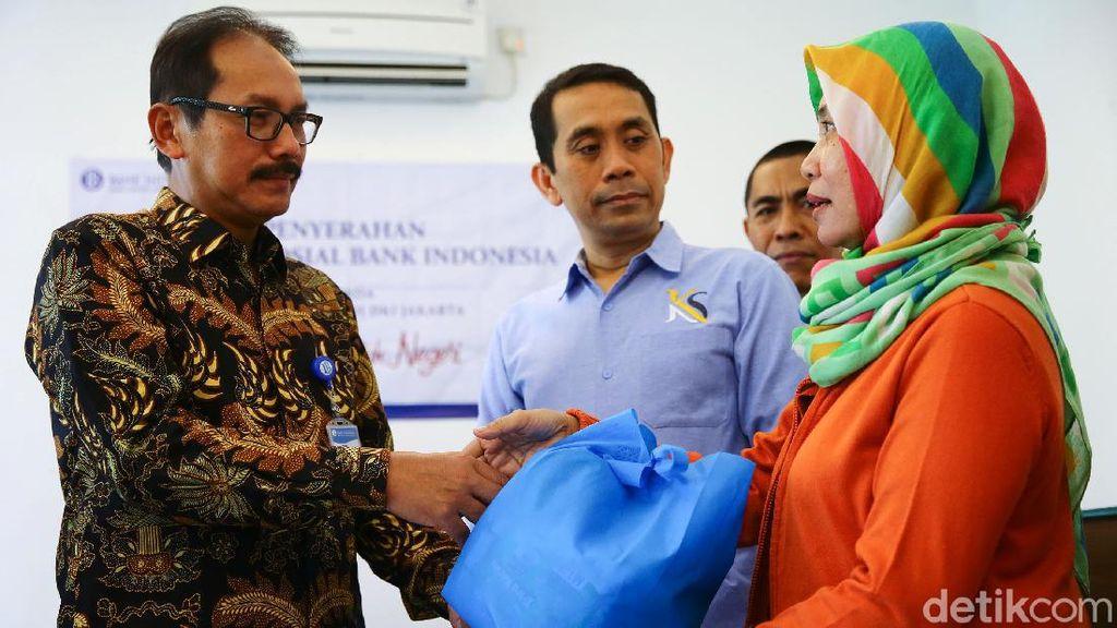 Bantuan untuk Korban Banjir Jakarta Terus Mengalir