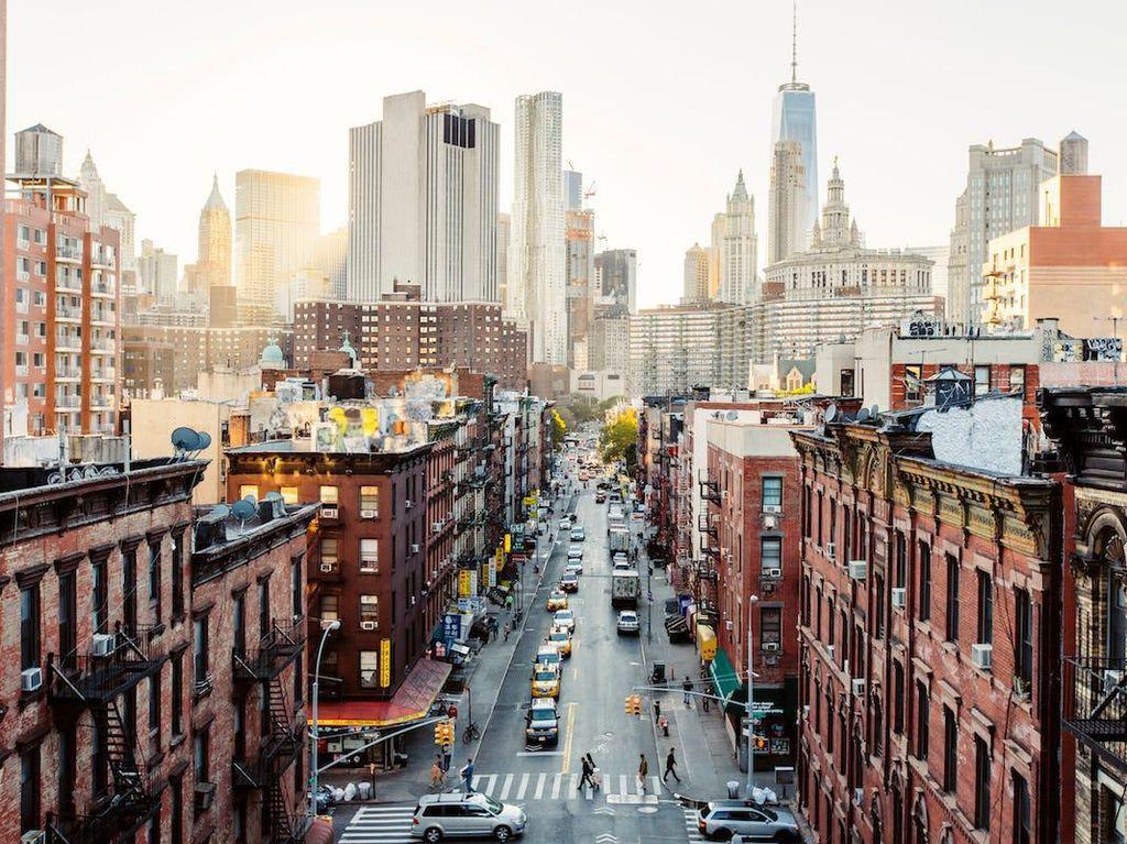 Tinggal Gratis Selama Musim Panas di Manhattan, Siapa Mau?
