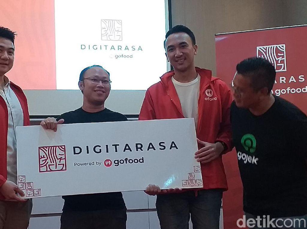 180 UMKM di Surabaya Ikuti Seleksi Program Akselerasi Bisnis Kuliner
