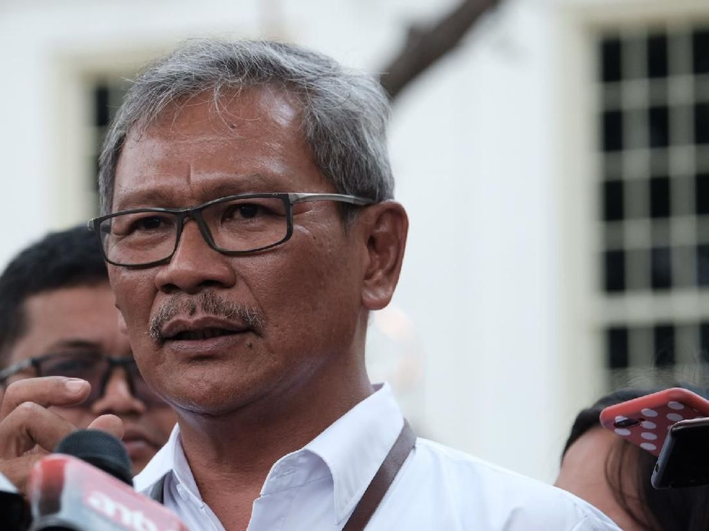 Achmad Yurianto: TBC di Indonesia Urutan ke-3 Dunia Setelah China-India