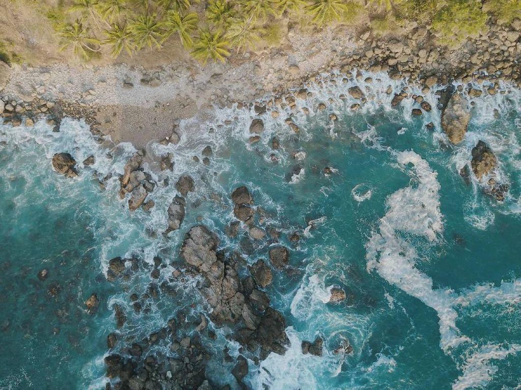 Studi: Setengah Pantai Dunia Akan Lenyap pada 2100