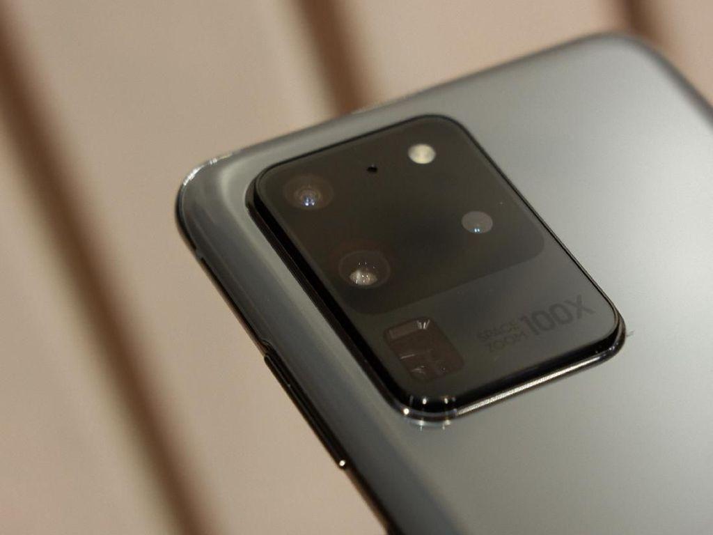 Setelah 108 MP, Samsung Kembangkan Sensor Kamera 150 MP?