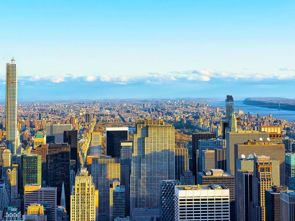 Gratis Menginap di New York Buat Kamu yang Kreatif